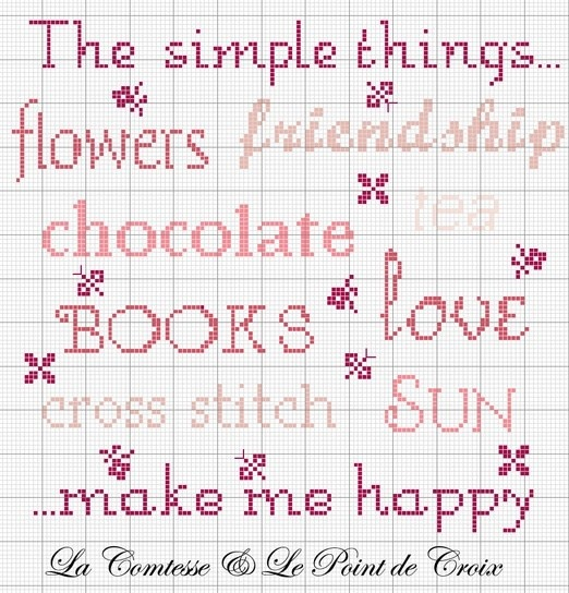 cross stitch quotes