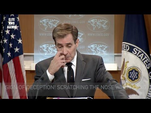 WHAT!! JOHN KERRY at SOUTH POLE on ELECTION DAY ! Something Is Not Right About This - YouTube