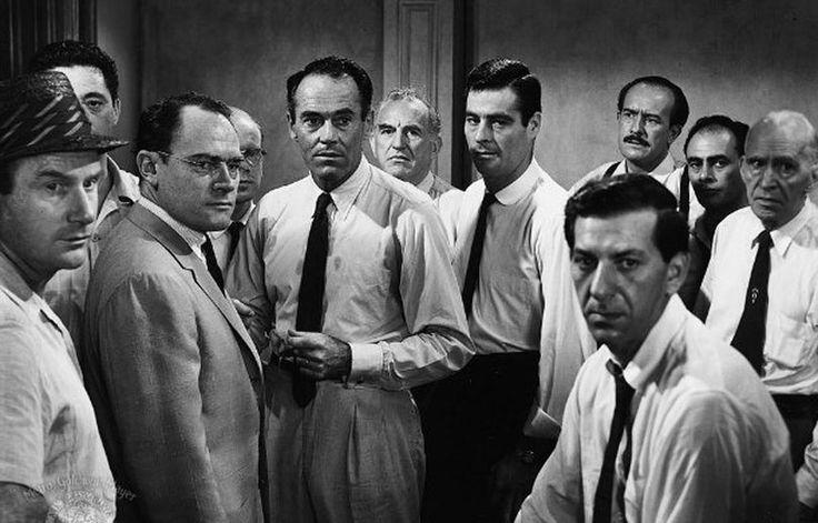 Vous avez aimé « 12 hommes en colère » ? Vous allez adorer sa version russe, à louer sur Les Manufactures >>> http://lesmanufactures.fr/film/116