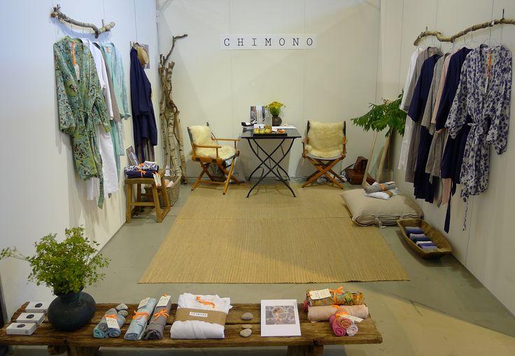 Smukke kimonoer fra Chimino i lækkert design og bæredygtig produktion