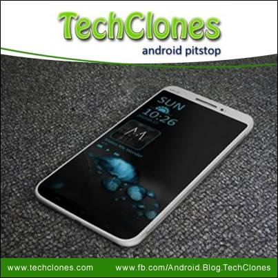 Quad-core Smartphone/Phablet Vivo Xplay with Single-hand Mode: VIVO introduced yet another Android smartphone with quad-core CPU and complete HD display, featured with a 5.7-inch HD display.