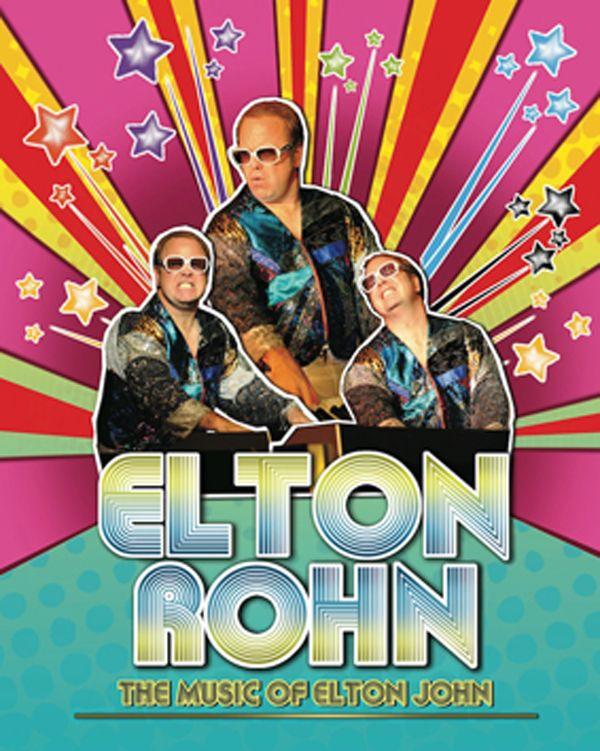Elton John Tribute Old Mill Toronto Hotel Entertainment Pinterest Milling