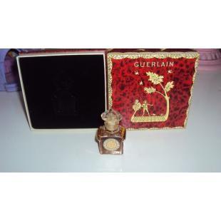Guerlain MITSOUKO Pure Parfum 7.5 ML/0.25 OZ New In Box Hard To Find Rare | Health & Beauty | Fragrances | Women | Happeno