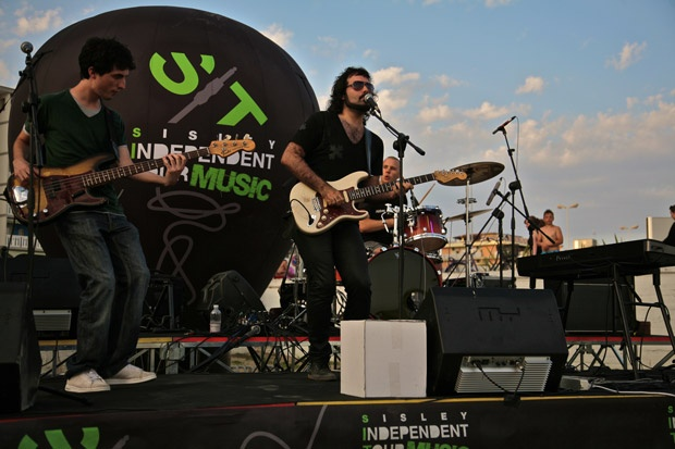 #SIT #ThePanicles #Bibione #music #independent