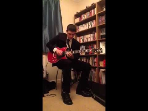 News Videos & more -  alex hall bark at the moon solo #Music #Videos #News
