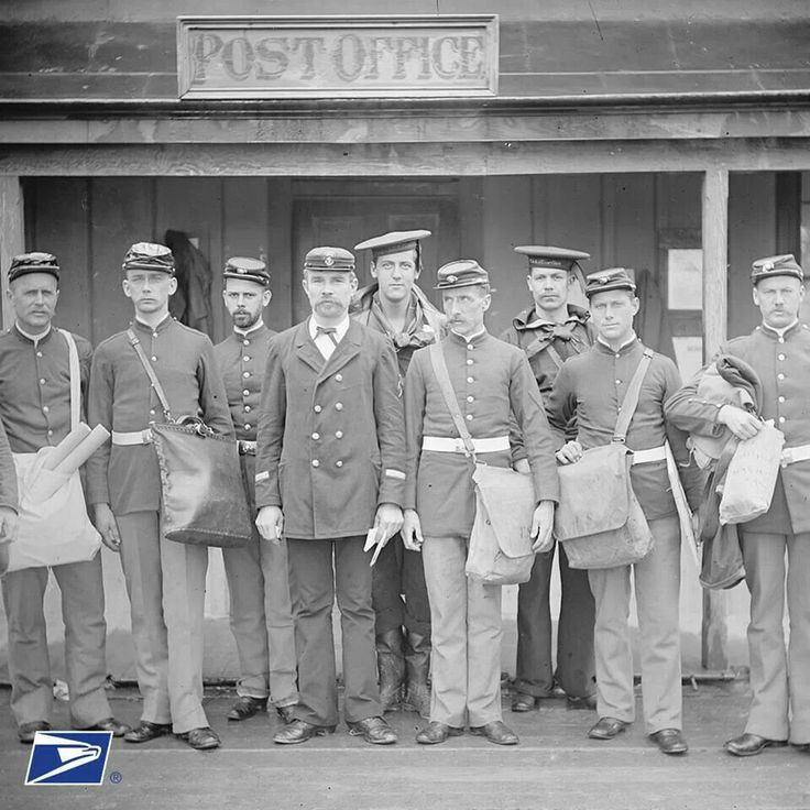 Us writing service postal