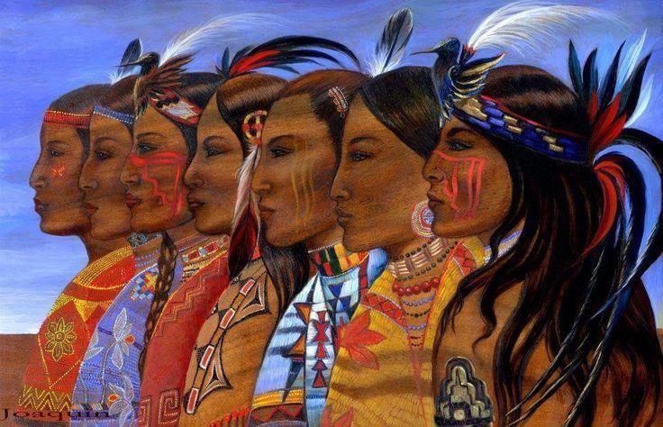 Em algumas tribos xamânicas, se você chegar ao curandeiro se queixando de desânimo, de depressão, ele irá te fazer 6 perguntas: