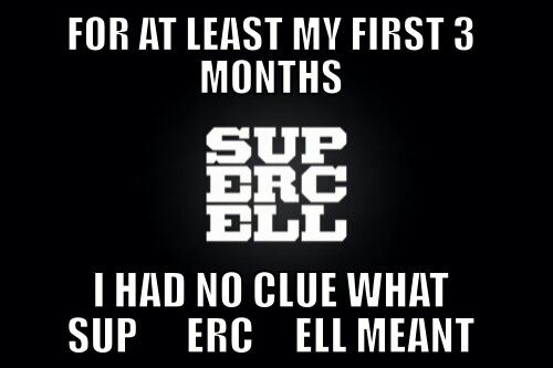 Sup Erc Ell Still i dont know