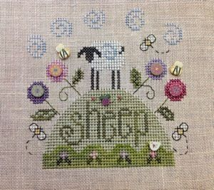 Tomorrow's Heirlooms Needlework 630.790.1660