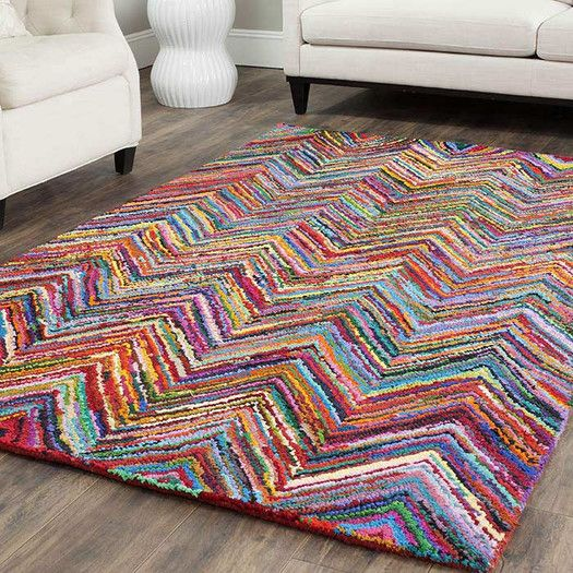 Shop AllModern For Area Rugs The Best Selection In Modern Design Free Shipping On Lactation RoomNantucketChevron