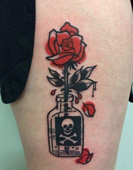 Tattoo unique different fun 50+ ideas