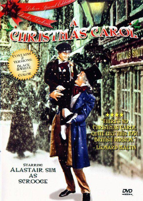 Scrooge 1951 full Movie HD Free Download DVDrip