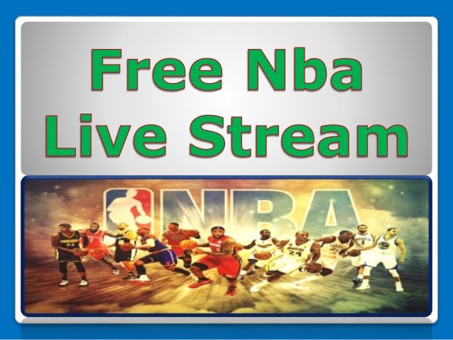 #Free_nba_stream WatchNBA allows you to stream NBA online in HD. We bring you a list of direct links to websites that stream the NBA games Live. Choose one of the links below and start watching NBA online for free.  http://www.slideshare.net/ariaemily/free-nba-stream