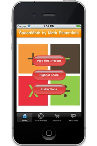 Check out the Math Expert App by MathEssentials.net! A fun way to improve math facts.