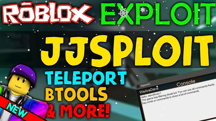 How To Exploit Roblox 2018