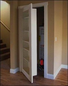 Attractive How To Create A Panic Room In Your Home   Part 1