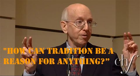 7 Moments That Will Make You Want To Gay Marry Judge Richard Posner: PHOTOS  Check out Posner's 7 best quips that defined yesterday's hearing, AFTER THE JUMP…  Wisconsin's Assistant Attorney General Timothy Samuelson got off to a rocky start with Posner, trying to argue that Wisconsin should be allowed to discriminate against gay couples because tradition: