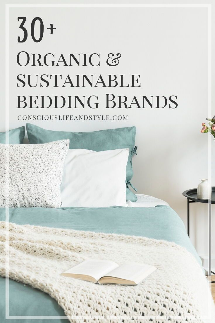 Organic Bed Sheets Bedding Brands