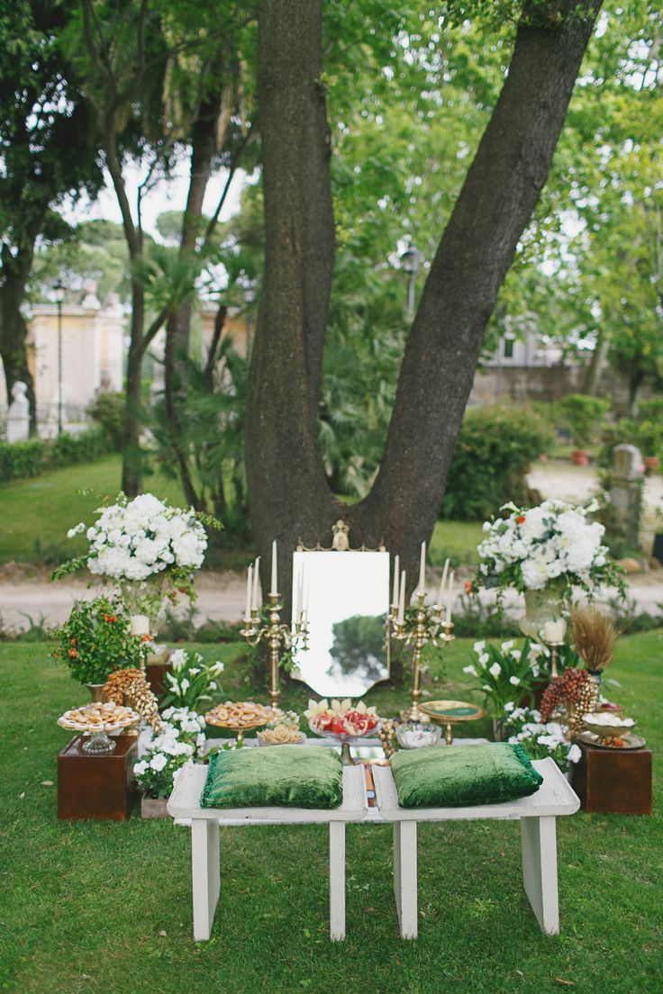 Details of our Persian wedding in Rome. www.weddingsinrome.com