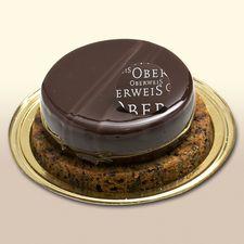 Tartelette chocolat pure origine