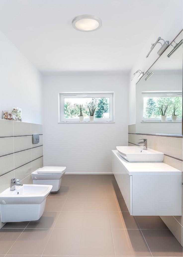 19 best une salle de bain lumineuse images on pinterest for Salle de bain lumineuse