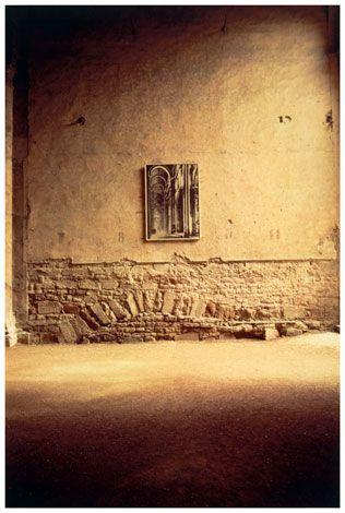 Luigi Ghirri - Matthew Marks Gallery
