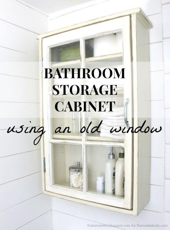 work home ideas bathroom cabinet storage diy wall plans