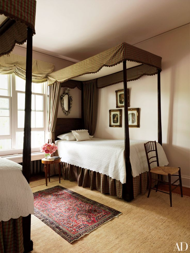 bedroomcolonial bedroom decor. a bedroom in dutchess county new york home features quilted coverlets by schweitzer linen on the wall are portraits of owneru0027s ancestors bedroomcolonial decor