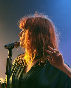 florence latin singles Find florence + the machine discography, albums and singles on allmusic.