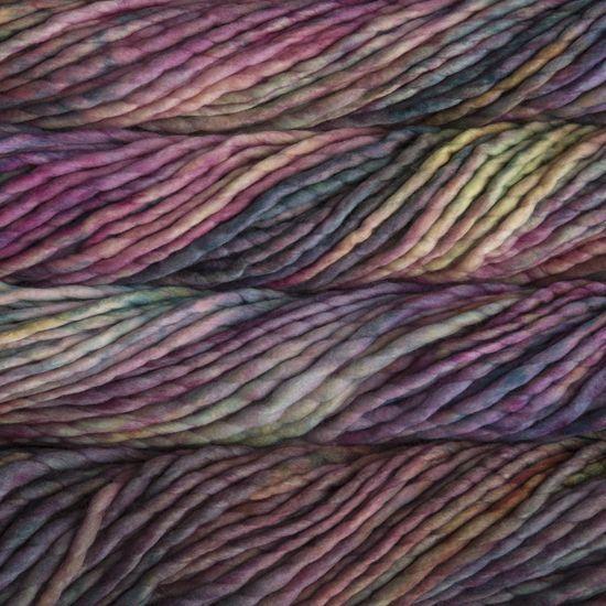 Rasta Arco Iris, die Farben des Regenbogens im Knäuel gefangen - Woolpack