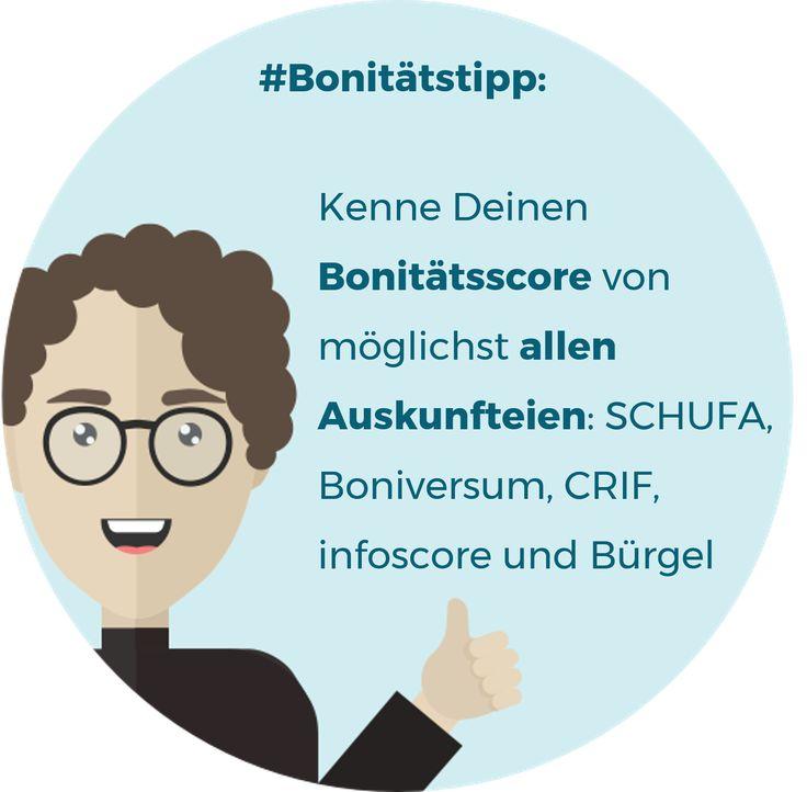 bonify_de#bonitätstipp: Achte darauf, dass bei Kreditvergleich neutrale Konditions-anfragen gestellt werden!   #bonität #finanzen #bonify #konditionsangfragen #tipp #startup #berlin # startupberlin #vectorgraphic #graphic #profscore