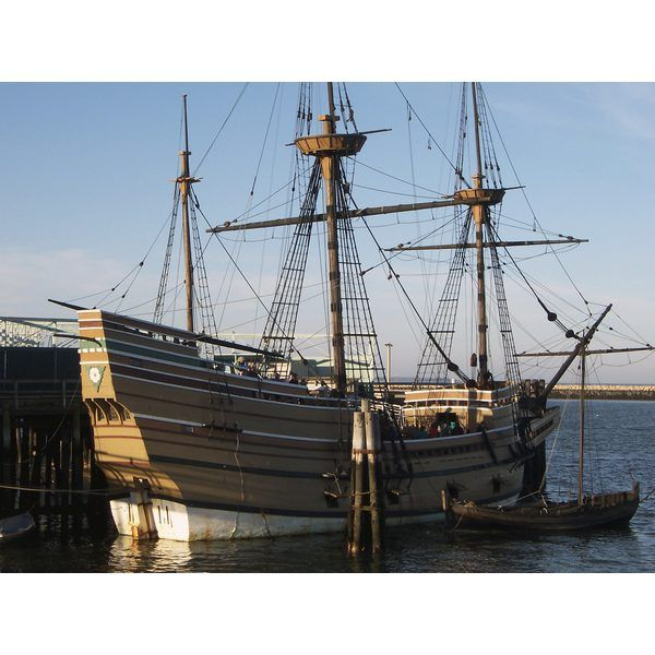 What Games Did the Children of the Mayflower Pilgrims Play? | Synonym