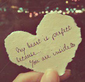 Cute Boyfriend Quotes about Romantic Love