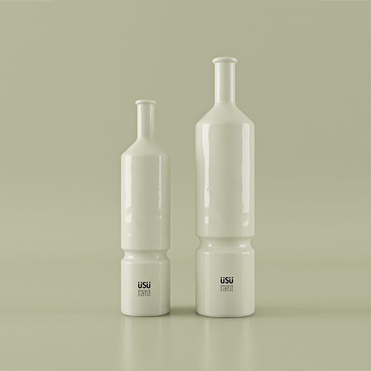 Product Coulisse | ÜSÜ Design