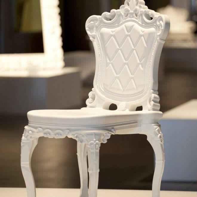17 best images about barokk sz k on pinterest baroque for Plastic baroque furniture