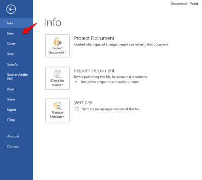 10 best Creating invoice with Microsoft Word step by step guide - microsoft word