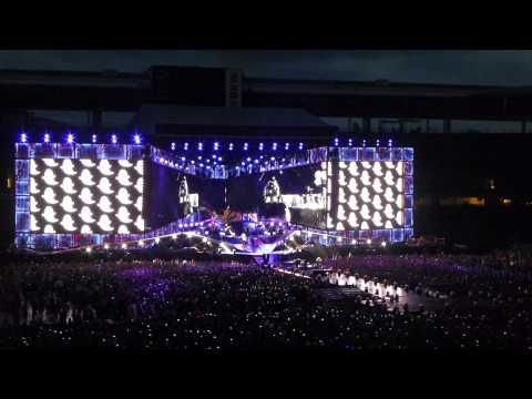One Direction FULL CONCERT Where We Are Tour 2014 Switzerland HD - YouTube