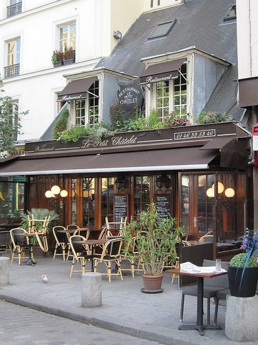 Paris, St Germaine | Flickr - Photo Sharing!