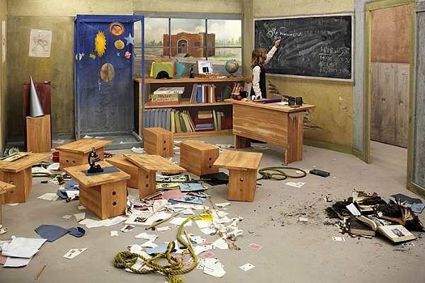 Дания ужесточает правила для абитуриентов и учащихся средних школ