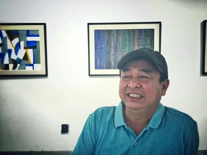 Ba Htay Kyi (2015)