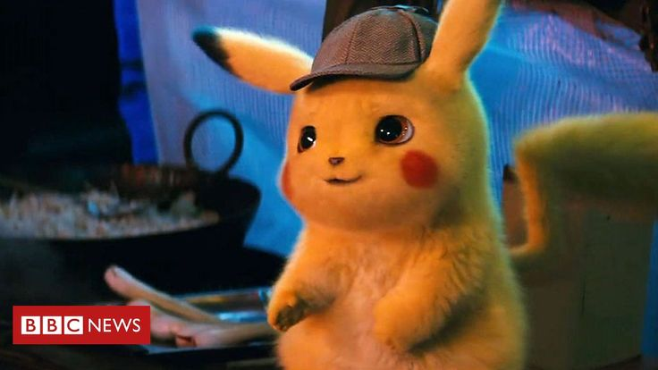 Detective Pikachu breaks record and other video games news Check more at gocurre…