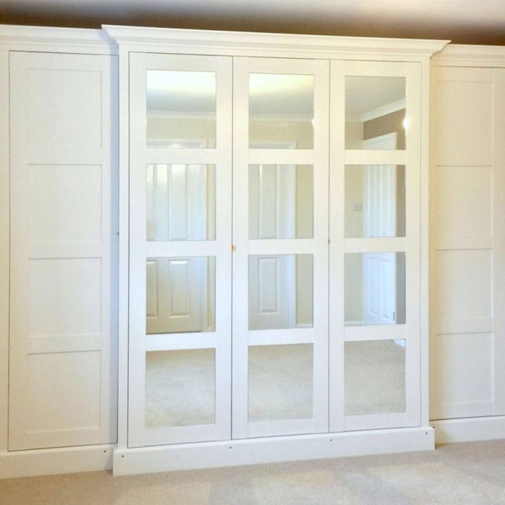 How To Make Built In Wardrobes With Sliding Doors: Best 25+ Traditional Fitted Wardrobes Ideas On Pinterest