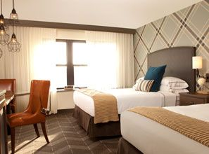 Hotels in Minneapolis | Minneapolis Hotels | The Commons Hotel - Book Butler