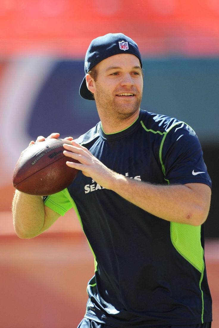 Matt Flynn, Seattle Seahawks - Cosmopolitan.com