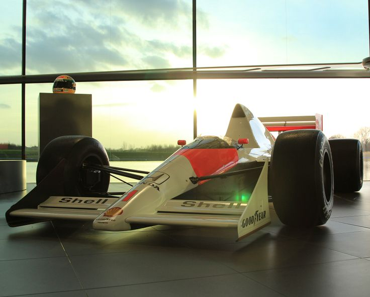 20 years, Senna Sempre - RaceDepartment