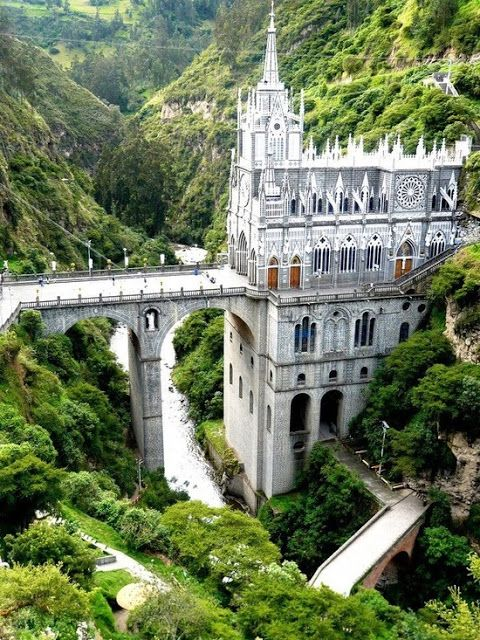 Las Lajas | HOME SWEET WORLD