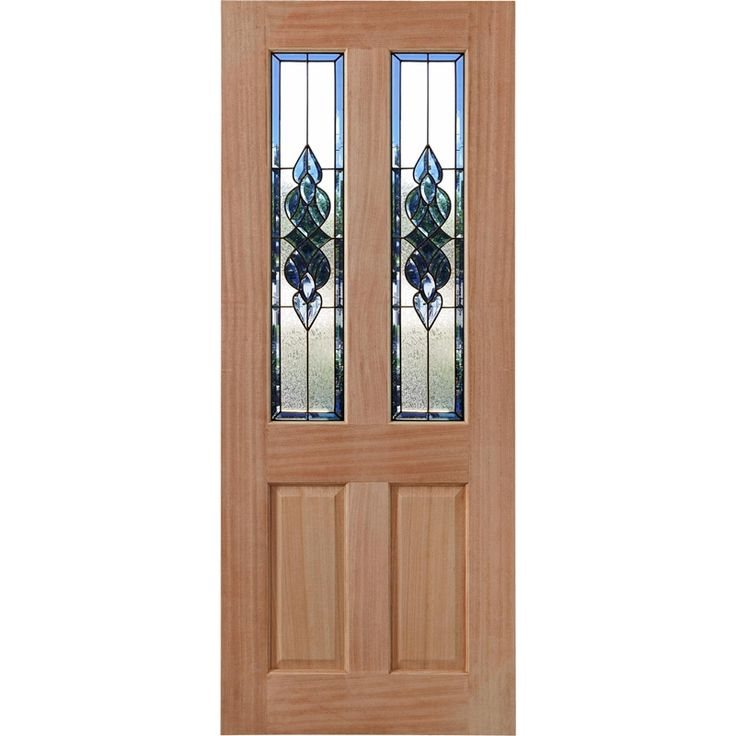 Woodcraft doors 2040 x 820 x 40mm cass entrance door 663 for Special order doors
