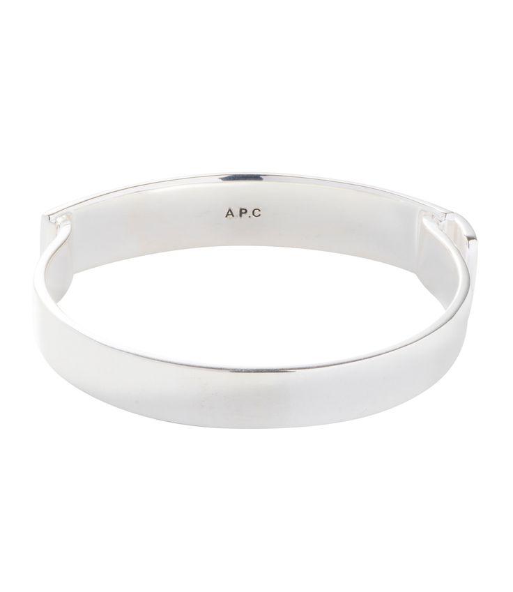 Bracelet Identity Gm - A.P.C. HOMME