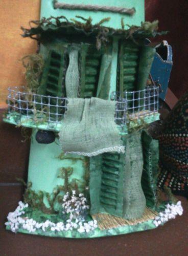 Tegole artistiche decorate in 3D   eBay