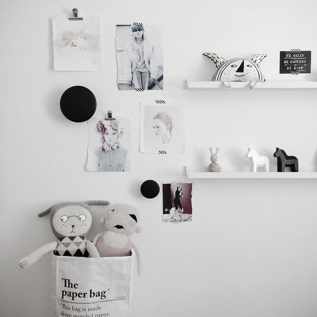 Curated by Kids Room by La Petite Blog